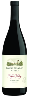 Robert Mondavi Pinot Noir Carneros 2013 750ml
